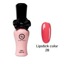 Vernis semipermanent lipstick